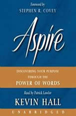 Download Aspire Discovering Your Purpose Through The border=