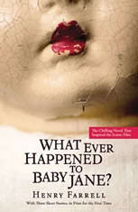 What Ever Happened to Baby Jane? - Audiobook Download