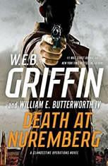 Death at Nuremberg, W.E.B. Griffin