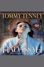 Hadassah: One Night With the King - Audiobook Download