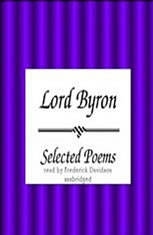 an analysis of the poem the spell is broke the charm in flown by george gordon byron Poetry of george gordon noel byron i have squandered my whole summer while 'twas may the spell is broke, the charm is flown.