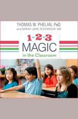 1-2-3 Magic in the Classroom: Effective Discipline for Pre-K through Grade 8, 2nd Edition