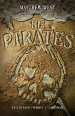 The Pirates - Audiobook Download