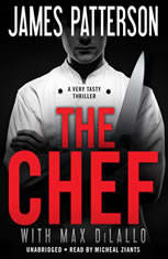 The Chef, James Patterson