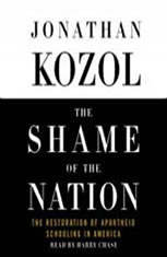 kozol shame of the nation essay