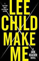 Make Me A Jack Reacher Novel, Lee Child
