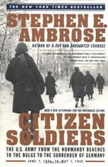 Citizen Soldiers - Audiobook Download