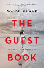 The Guest Book A Novel, Sarah Blake