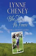 Blue Skies, No Fences: A Memoir of Childhood and Family - Audiobook Download