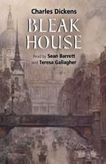 Bleak House - Audiobook Download