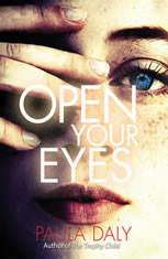 Open Your Eyes, Paula Daly