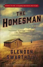 The Homesman - Audiobook Download