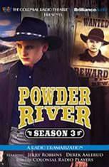 Audiobook   Download   Powder   Radio