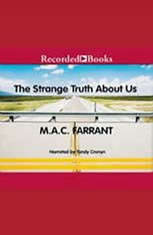The Strange Truth About Us - Audiobook Download