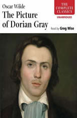 The Picture Of Dorian Gray - Audiobook Download