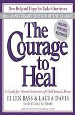 healing child abuse