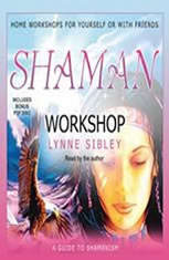 Shaman Workshop - Audio Book Download