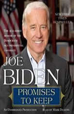 Promises to Keep: On Life and Politics - Audiobook Download