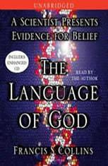 Download The Language Of God A Scientist Presents border=