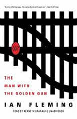 The Man with the Golden Gun - Audiobook Download