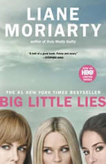 Big Little Lies, Liane Moriarty