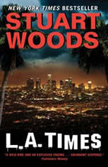 L.A. Times A Novel, Stuart Woods
