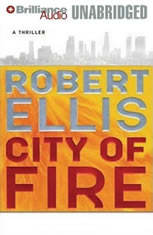 City of Fire - Audiobook Download