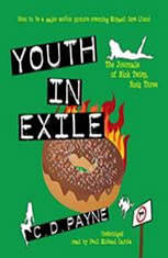 Youth in Exile: The Journals of Nick Twisp, Book Three