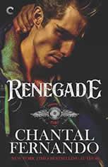 Renegade, Chantal Fernando