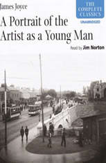 A Portrait Of The Artist As A Young Man - Audiobook Download