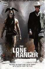 The Lone Ranger - Audiobook Download