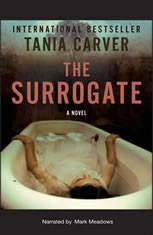 The Surrogate - Audiobook Download