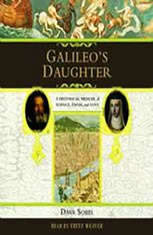 galileos daughter by dava sobel essay Galileo's daughter by dava sobel essay by gyh1579, junior high, 8th grade, a+, november 2002 this drama was based on dava sobel's novel, galileo's daughter.