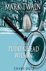 the tragedy of pudd nhead wilson Booktopia has the tragedy of pudd nhead wilson by mark twain buy a discounted paperback of the tragedy of pudd nhead wilson online from australia's leading online.