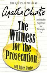 The Witness for the Prosecution and Other Stories - Audiobook Download