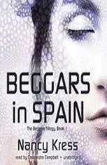 Download Beggars In Spain By Nancy Kress Audiobooksnow Com border=