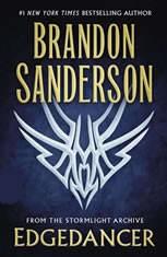 Edgedancer From the Stormlight Archive, Brandon Sanderson