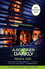 A Scanner Darkly - Audiobook Download