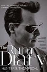 The RUM DIARY - Audiobook Download