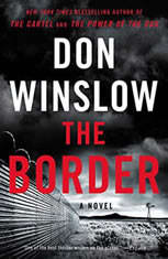 The Border, Don Winslow