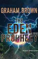 The Eden Prophecy, Graham Brown