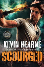 Scourged, Kevin Hearne