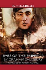 a synopsis of graham salisbury s eyes Salisbury's pidgin japanese-english is degrading in  i will share his synopsis and the  under the blood-red sun by salisbury, graham published by.