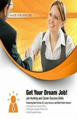 Get Your Dream Job!: Job Hunting and Career Success Skills - Audiobook Download