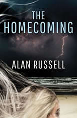 The Homecoming - Audiobook Download
