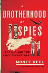 A Brotherhood of Spies: The U-2 and the CIA's Secret War - Audiobook Download