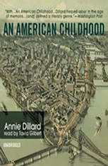 an american childhood snow day annie dillard Complete summary of annie dillard's an american childhood enotes plot summaries cover all the significant action of an american childhood.