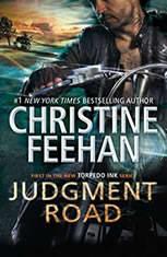 Judgment Road, Christine Feehan
