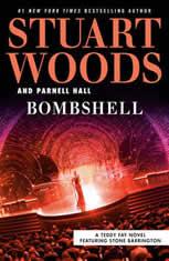 Bombshell, Stuart Woods