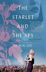 The Starlet and the Spy A Novel, Ji-min Lee